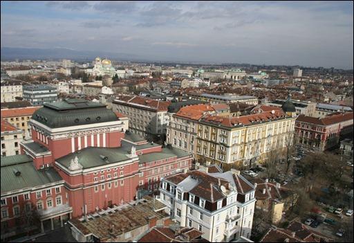 BULG Sofia