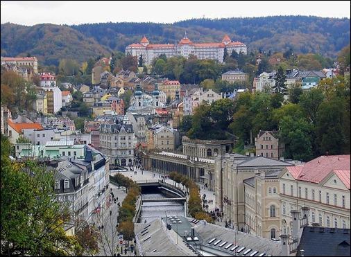 CHE Karlovy Vary