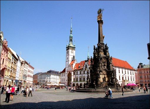 CHE Olomouc