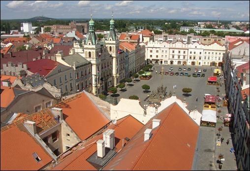 CHE Pardubice_