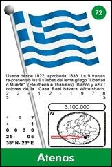 GRECIA 72