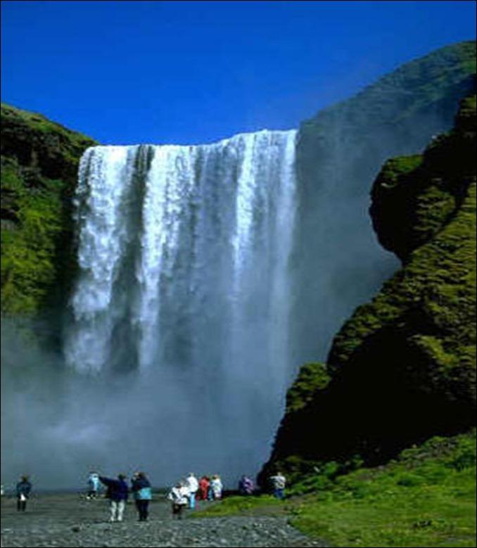 ISL waterfall_iceland