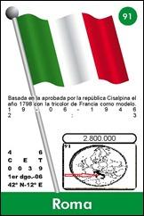 ITALIA 91