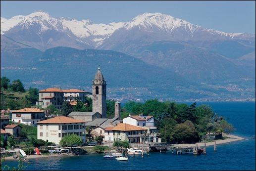 ITA Lake_Como__Italy