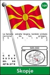MACEDONIA 109