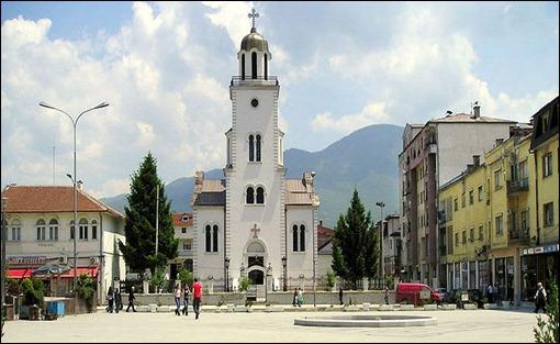 MACE Gostivar_Macedonia