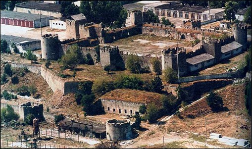 MOLD Tighina_Fortress
