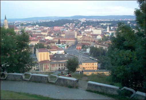 RUMA --Cluj-Napoca