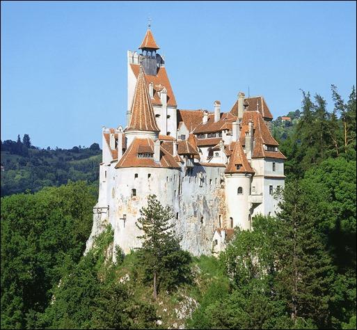 RUM Bran_Draculas_Castle_Romania