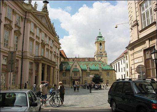 SLOV Bratislava-1