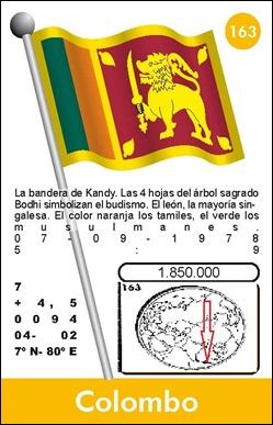 SRI LANKA 163