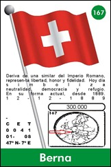 SUIZA 167