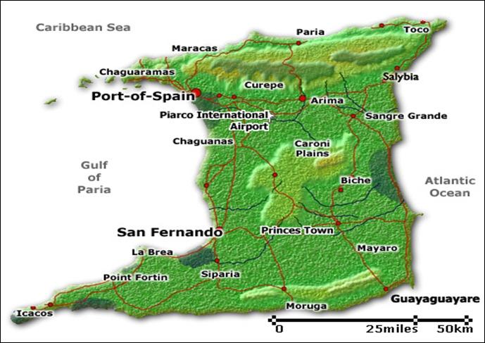 Trinidad-MAPA