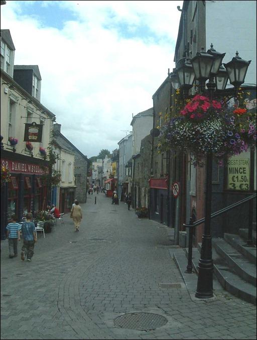 kilkennyStreet
