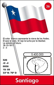 CHILE 36