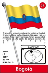 COLOMBIA 39