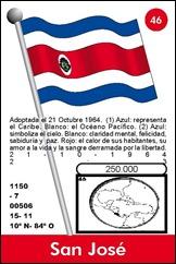 COSTA RICA 46
