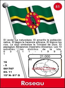 DOMINICA 51