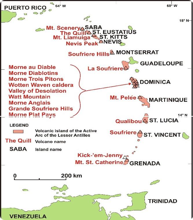DOM volcanomap