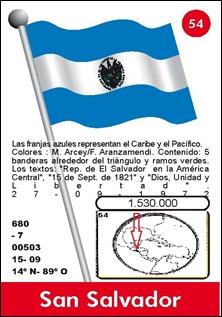 EL SALVADOR 54