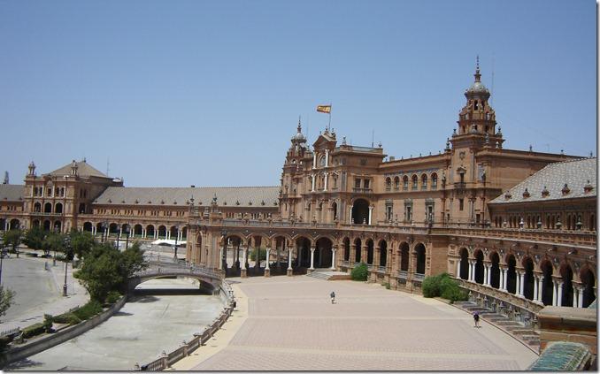 ESPSevilla_Plaza_de_Espana