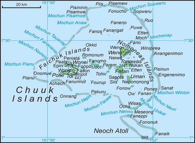 FED Map_Chuuk_Islands1