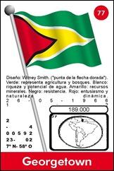 GUYANA 77