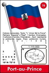 HAITÍ 78