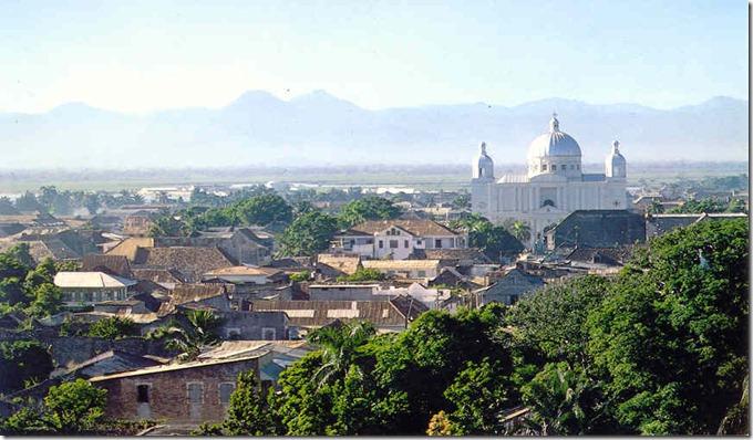 HAIT Cap_Haitian