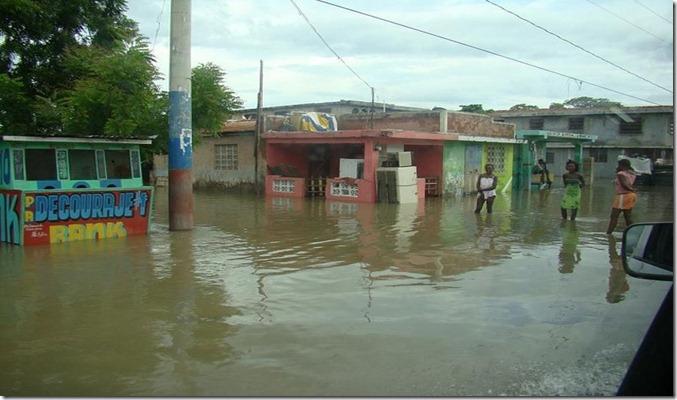HAITI GONAIVES