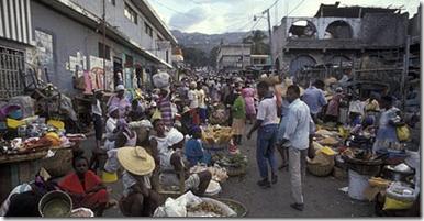 HAIT  PETIONVILE