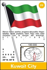 KUWAIT 99