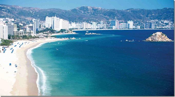 MEXAcapulco