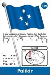 MICRONESIA 120