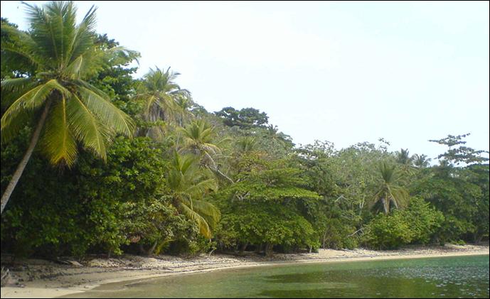 PANAMAISLA