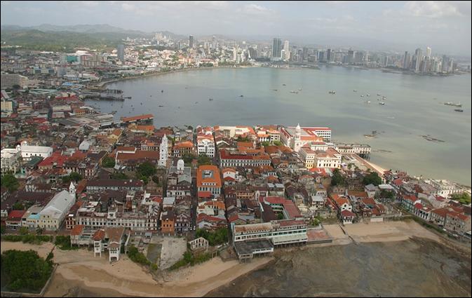 PANAMAMAMA