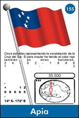 SAMOA 155