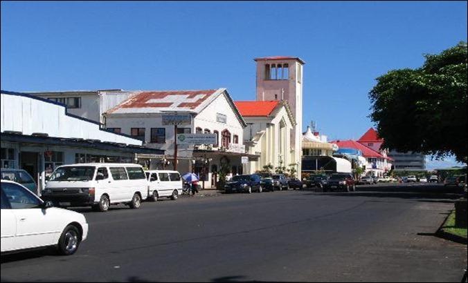 SAM main-street-apia