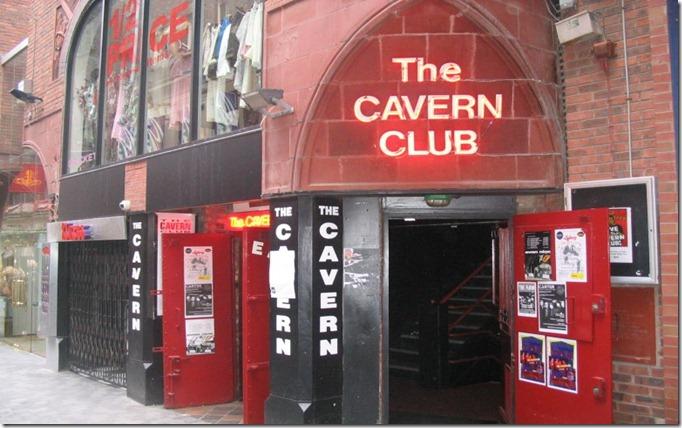 UK cavern2520club