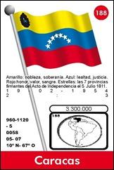VENEZUELA 188