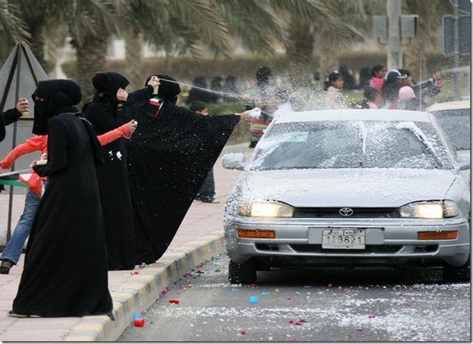 kuwaiti-women