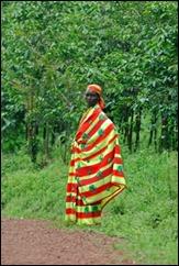 Burundi - o