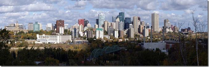 CAN Edmonton_Skyline_Panorama