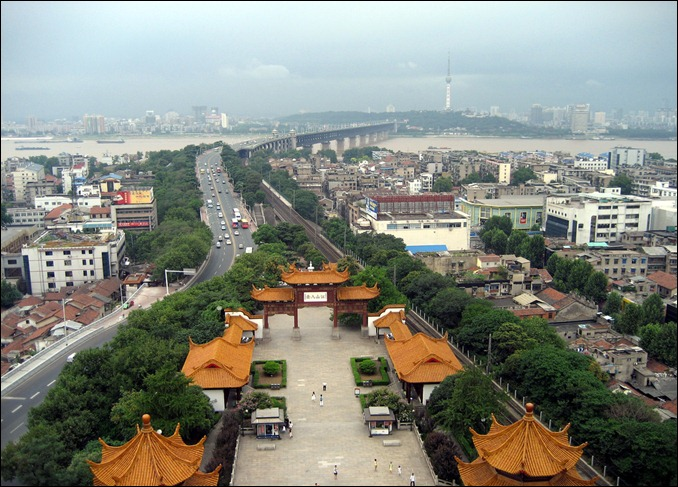 CHINWuhan_from_Yellow_Crane_Tower