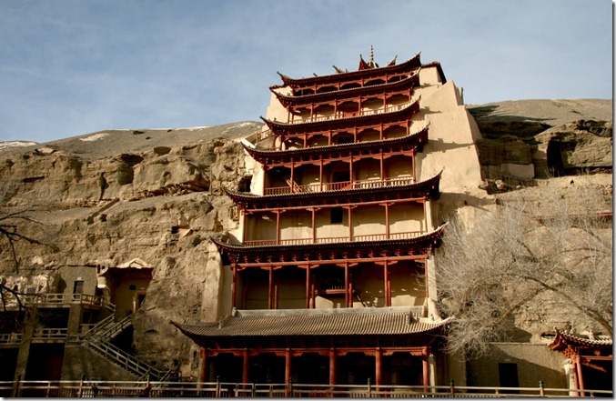 CHINmogao-caves-china-cave-paintings