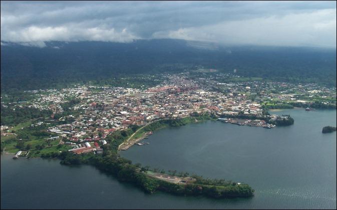 GUIN MALABO