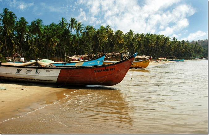 IND Goa_Beach_