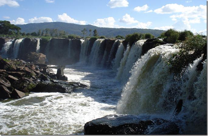 KEN Fourtreen falls Thika