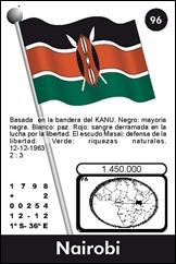 KENIA 96