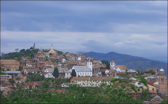 MADFianarantsoa